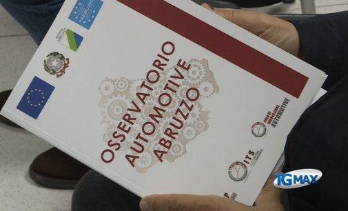 Automotive, ecco i dati dell'Osservatorio in Abruzzo