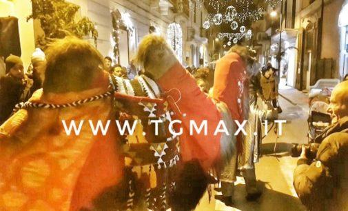 Natale a Lanciano: commercianti e amministrazione comunale insieme per le iniziative in centro