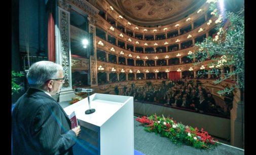 Chieti: 43 premi per la Fedeltà al lavoro e al progresso economico
