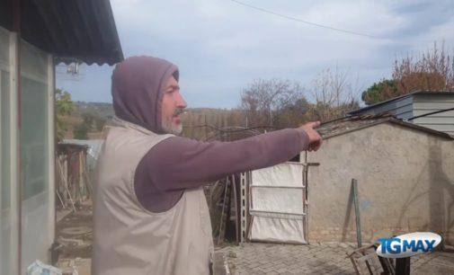 Lanciano: ladri scatenati rubano attrezzature agricole nella notte