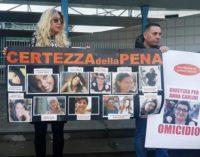 Femminicidio: sit in davanti al tribunale di Pescara per non dimenticare Anna, Giulia, Jennifer e le altre