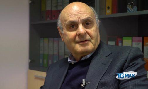 Storia dell'Italia corrotta, dibattito a Lanciano con Isaia Sales