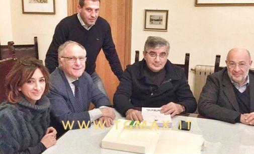 Vertenza Tribunale: il senatore D'Alfonso si impegna per incontro con sottosegretario Giorgis