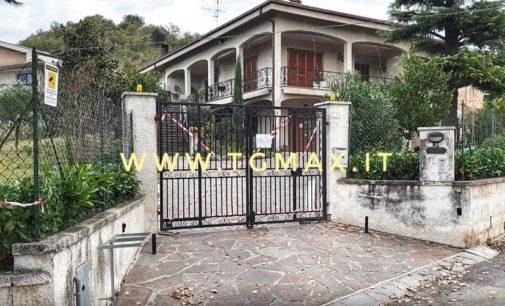 Femminicidio: Giannichi risponde ai magistrati, lite scoppiata in casa e poi degenerata in strada