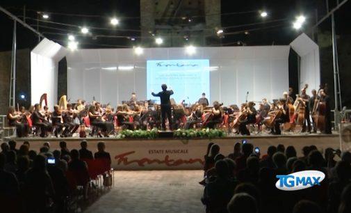 Estate musicale frentana, contributo straordinario dalla Regione Abruzzo