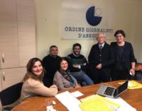 Giornalisti: Premio Polidoro, i vincitori della diciottesima edizione