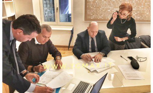 Vertenza Honeywell, siglato a Milano l'accordo finale con Baomarc