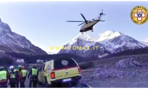 Montagna, tre escursionisti morti sul Gran Sasso