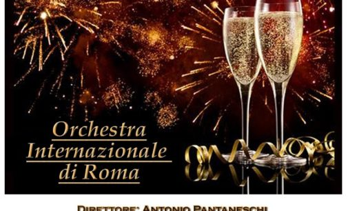 Lanciano: il doppio concerto di Capodanno apre la 49ma stagione dell'Estate musicale frentana