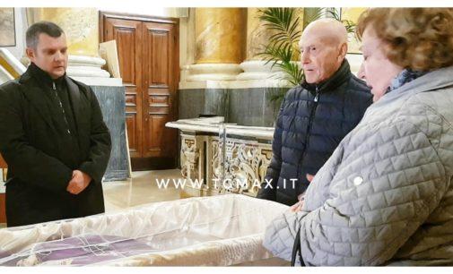 Cordoglio per monsignor Enzio D'Antonio: se ne va un pezzo della cultura di Lanciano