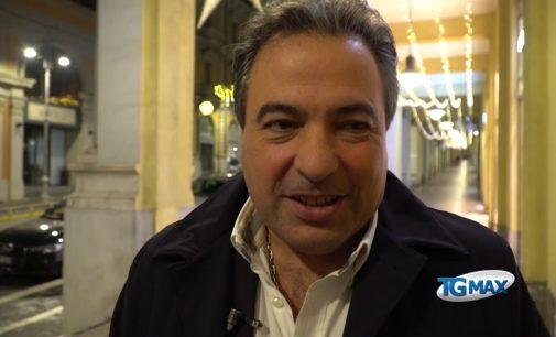 Chieti 2020: Salvini lancia Fabrizio Di Stefano candidato sindaco per la Lega