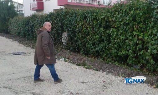 Lanciano, Italia Nostra denuncia lavori illegittimi a Olmo di riccio
