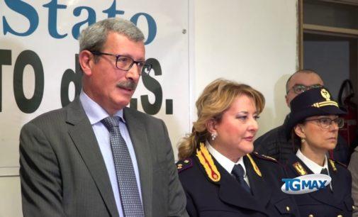 Sfruttamento della prostituzione in un circolo privato, operazione di polizia a San Vito Chietino