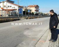 Dopo l'incidente mortale, il sindaco di Treglio chiede un passaggio sopraelevato nella strada provinciale