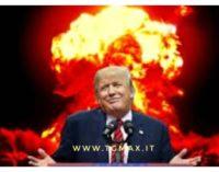 Lanciano manifesta contro la guerra di Trump, flashmob della Befana