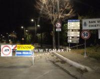 Tir deviati a San Vito: A14 chiusa da Ortona a Val di Sangro per prove di carico ai viadotti