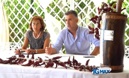 Dopo cinque anni Sebastiano Scutti lascia la presidenza del Peperone dolce di Altino