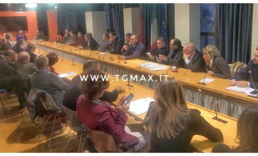 Carenza idrica: per la Sasi necessari subito investimenti da 25 milioni, Marsilio si appella ai parlamentari per intervento del governo