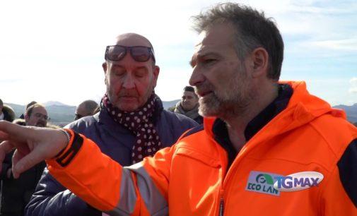 Ecolan: ampliamento discarica Cerratina è necessario per 800 mila metri cubi
