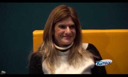 Federica Angeli incontra studenti e giornalisti a Lanciano, una vita blindata dopo le denunce sulla mafia di Ostia