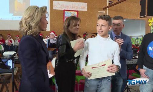 Lanciano: Premio Alessandra Fanci e concerto di Natale alla Umberto I