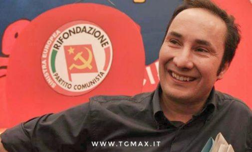 Blitz Faist: Maurizio Acerbo chiede la rimozione del questore Borzacchiello