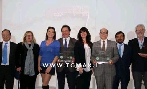 Cicloturismo: l'Oscar italiano consegnato all'Abruzzo che vince il Green Road Award