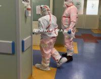 Lanciano: nessun contagio da coronavirus per la 17enne ricoverata a Vasto