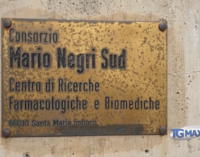 Ex Mario Negri Sud: deserta la prima asta a 10 milioni di euro, ma c'è interesse