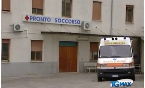 Atessa: caso sospetto di coronavirus per donna tornata da Bergamo, tampone negativo