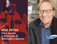 Vita, morte e miracoli di Bonfiglio Liborio candidato al Premio Strega