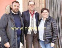 Treglio, ha preso servizio il nuovo medico di base Giuseppe Barbone
