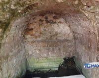 Fossacesia: iniziati i lavori di restauro per la Fonte di Venere