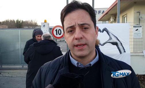 Vertenza Faist: D'Alessandro interroga ministro Lavoro, cortocircuito istituzionale