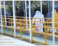 Coronavirus: 7 nuovi casi in Abruzzo, positivi salgono a quota 81