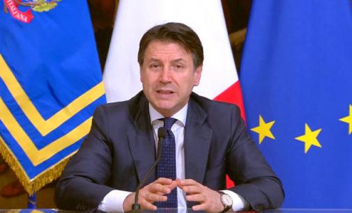 Coronavirus: Cdm approva decreto con nuove sanzioni, multa da 400 a 3000 euro per violazioni