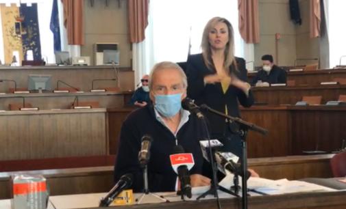 Coronavirus: contagi in crescita e casi positivi a quota 347 in Abruzzo