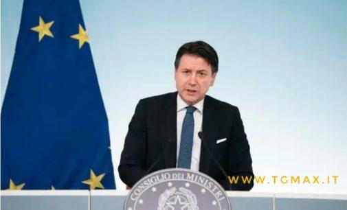 """Coronavirus: nuovo decreto """"Io resto a casa"""", Italia zona unica protetta"""