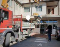 Tre pazienti da Brescia sono in Rianimazione negli ospedali di Lanciano e Vasto, non per Coronavirus ma per altre patologie