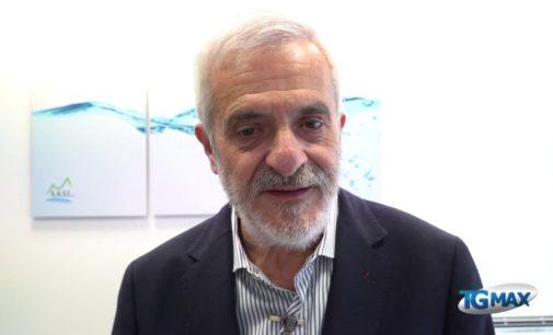 Coronavirus: razionamento d'acqua nel Vastese, il presidente della Sasi spiega le motivazioni
