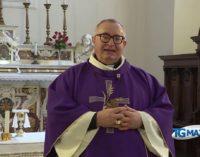 Coronavirus: sospese le funzioni religiose in chiesa, domenica 15 marzo la Santa Messa dell'arcivescovo Cipollone su Telemax
