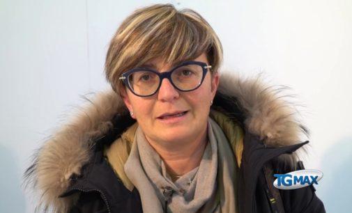 Lanciano: Tonia Paolucci fa gli auguri all'ex Antonio Di Naccio che passa alla Lega
