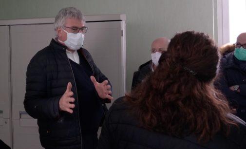 Il direttore Asl Schael replica al sindaco Pupillo: ho trasferito due letti dall'Ospedale di Lanciano a Chieti per salvare vite