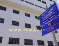 Coronavirus: 317 posti letto dedicati ai pazienti affetti da Covid-19 nell'ospedale di Chieti