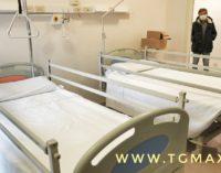 Coronavirus: 939 nuovi positivi in Abruzzo e 10 decessi