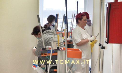 Atessa: al via il reclutamento del personale per l'ospedale dedicato al Covid-19