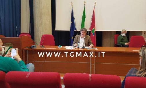 Marsilio difende l'affidamento lavori per il covid hospital di Pescara, tutto in regola