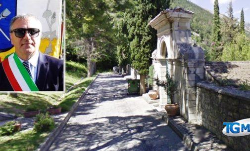 """Coronavirus: un decesso a Palena, il sindaco D'Emilio sarà al cimitero con la fascia tricolore """"per me è un morto di guerra"""""""