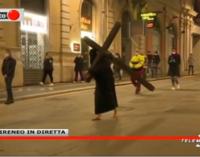 Lanciano: l'Arcivescovo Emidio Cipollone bacchetta tutti, ma dopo le feste di Pasqua
