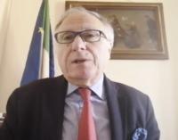 Coronavirus: a Lanciano 2 nuovi casi di pazienti positivi al Covid-19, sono ricoverati a Pescara